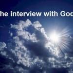 Interviu cu Dumnezeu