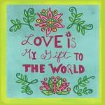 Aplicati legea iubirii