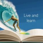 Procesul de învăţare nu se termină niciodată