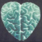 Iubiţi din toată inima, nu din tot creierul