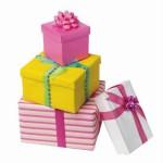 Povestea cadoului