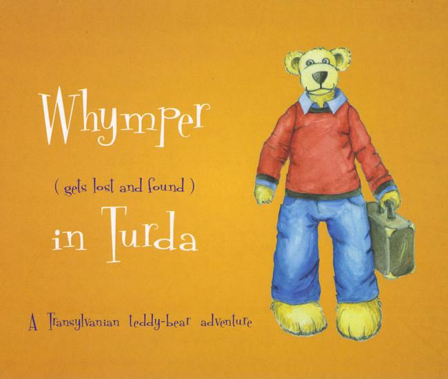 Whymper in Turda