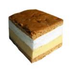 Viaţa ca o prăjitură