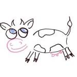 Vaca de muls