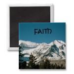 Credinţa mută munţii din loc