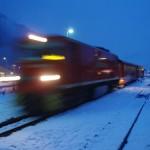 Trenul vietii