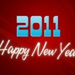 Mâine începe un nou an