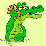 Crocodilul şi adevărul