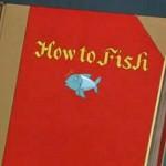 Invata sa pescuiesti