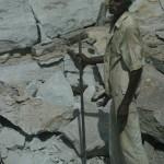 Spargatorul de piatra