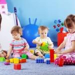 Copiii trebuie invatati sa invete