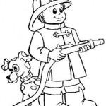 Regula de aur a pompierului