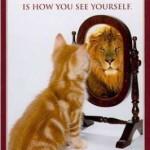 Cine şi unde eşti astăzi sunt rezultate ale atitudinii tale