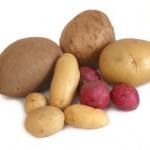 Judecătorul şi cartofii