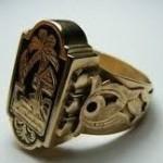 Povestea inelului de aur