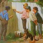 Efectul Sawyer – sau munca transformată în joacă